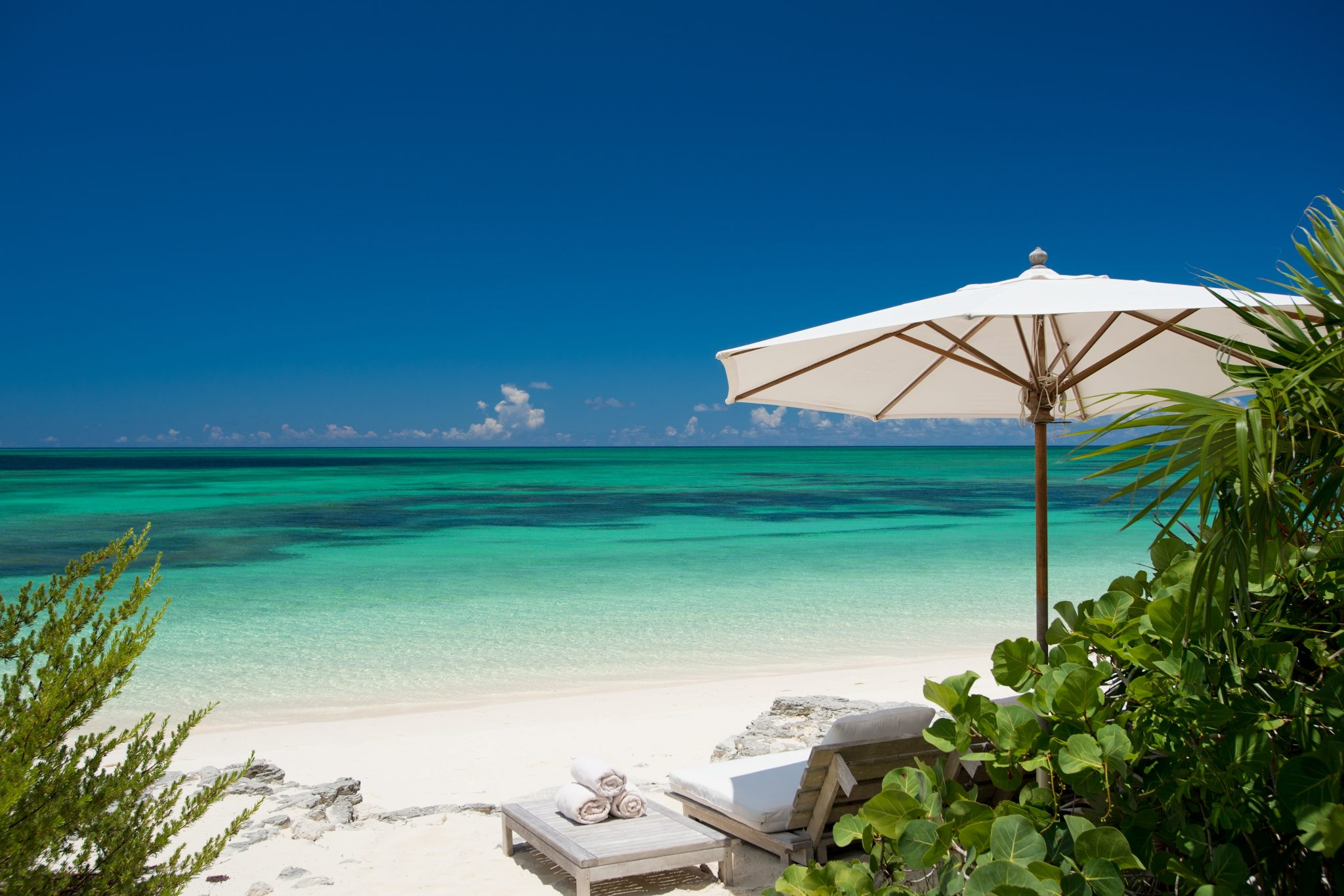 Luxuriate in the Caribbean at COMO Parrot Cay, Turks and